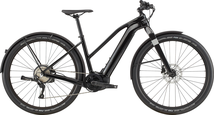 Cannondale Cujo Neo e-Mountainbike / 25 km/h e-MTB 2019