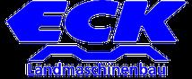 Eck Landmaschinenbau Logo