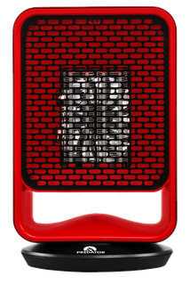 Chauffage PTC céramique -H25S-R