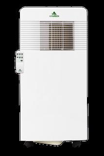 AG-UV - Climatisation mobile Air Green avec UV