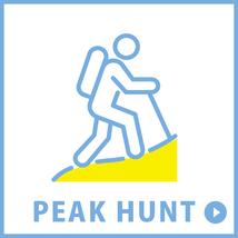 PEAK HUNTイメージ
