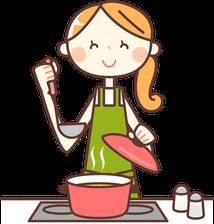 ご希望に沿ったお料理のメニューでお作り致します!