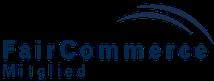 """Die Golden Bull GmbH ist Mitglied der Initiative """"FairCommerce"""" und bekennt sich zu einem fairen Wettbewerb."""