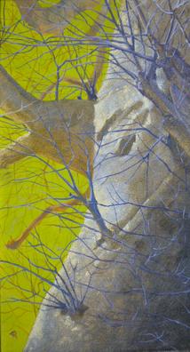 le baobab de Bandia 60x110 cm