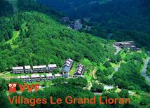 VVF Club Intense Les Monts du Cantal, Le Lioran