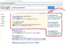 pubblicita' su google alessandria pavia