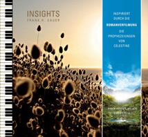 "Audio-CD ""INSIGHTS"""