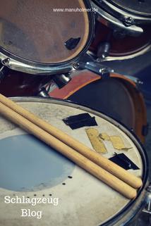 Schlagzeug spielen Blog