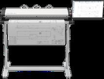 Grossformatscanner WideTEK 36CL-MF3 für HP DesignJet und PageWide