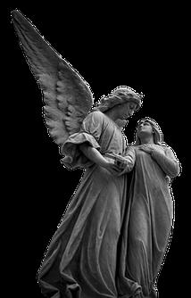 Engeltreff Engel Schutzengel Hilfe