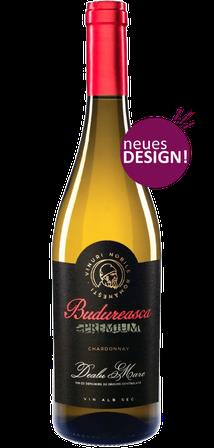 Budureasca Premium Chardonnay 2019 - Neues  Design