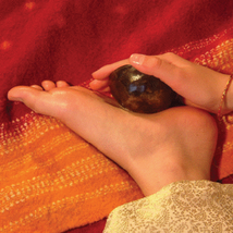 Ayurveda - Vital Feet Bowl massage