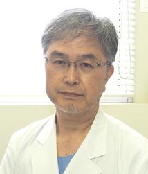 岡和田Dr