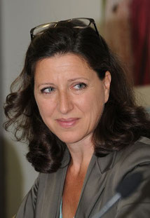 leucémie hématologue Professeur agnes buzyn Présidente INCA CANCER  LMC France leucémie myéloïde chronique DABAN MINA