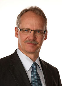 Bürgermeister a.D.  Dr. Gerhard Strobel, Vorsitzender des SDW-Kreisverbands Rems-Murr seit 2010
