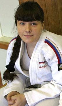 Карина Дрокова