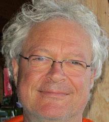 Jens Rabeler, Inhaber der Weinhandlung WeinGenuss Aachen und des Onlineshops Wein-mag-Genuss im Portrait