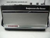 Telefunken Bajazzo de Luxe 201 Bj. 1968-1970