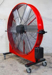 Jumbo Fan