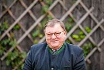 Ludwig Danner tritt als Marktrat zurück