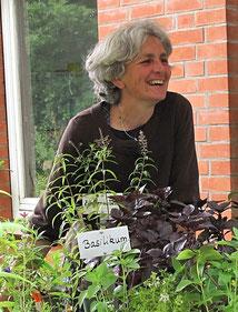 Agnes von Verschuer