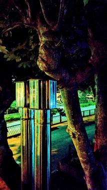 鎌倉 由比ヶ浜 SJOCOFFEE 煙突