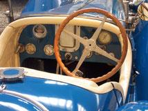 La cité de l'automonile de Mulhouse et sa célèbre collection de Bugatti