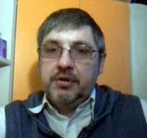 Виктор Прядко