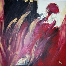 Jazz Musik Rot Januar