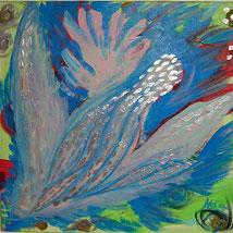 Freiheit Wärme fliegen Blühen