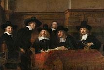 Experienced tourist guide for tour Rijksmuseum