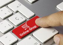 Webnode Online Shop
