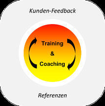Referenzen: Persönlichkeit entwickeln | Stress bewältigen
