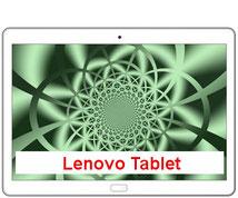 Tablet Flatrate für das Lenovo Tablet