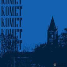 KOMET - s/t