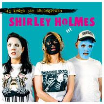 SHIRLEY HOLMES - Die Krone der Erschöpfung