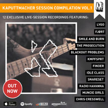 KAPUTTMACHER SESSION COMPILATION VOL.1