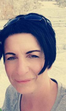 Alexia Kretzel, Kap-Verden-Fan