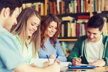 Atelier d'écriture lycéens
