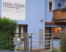 Die neuen Räume in Sulzbach sind hergerichtet