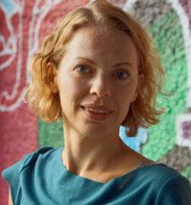 Elisabeth Wutzlhofer