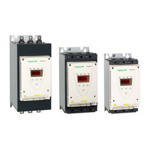 Altistart soft starters © Schneider Electric GmbH 2020, All rights reserved