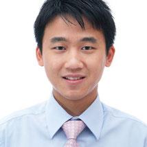 Adam Pang - Abteilungsleiter IT
