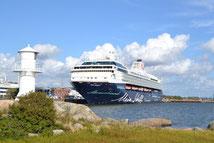 Full Metal Cruise, Göteborg, Kopenhagen, Wacken, Holger Hübner