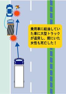 高松自動車道追突事故