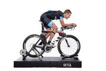 Estudio biomecanico ciclismo Madrid - ©Biomecánica 3D