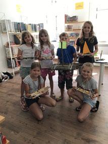 Foto: Gemeindebücherei, 16.08.2019