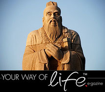 Your Way of Life e-gazine Gonnie Klein Rouweler