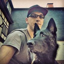 Luc und Ich