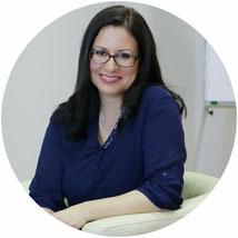 Mag. Martina Neubauer - Psychologin Villach / Klinische Psychologin, Gesundheitspsychologin, Arbeitspsychologin, Supervisorin, Coach, Unternehmensberaterin